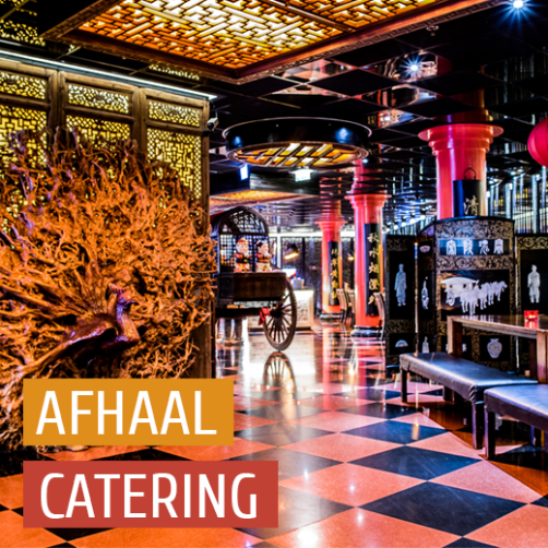 NI HAO AFHAAL & CATERING